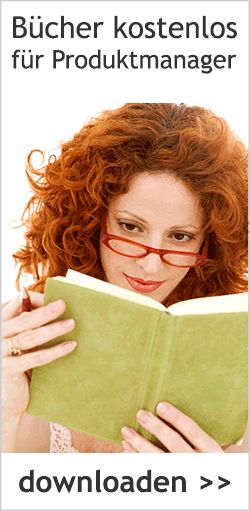 Produktmanagement Bücher kostenlos