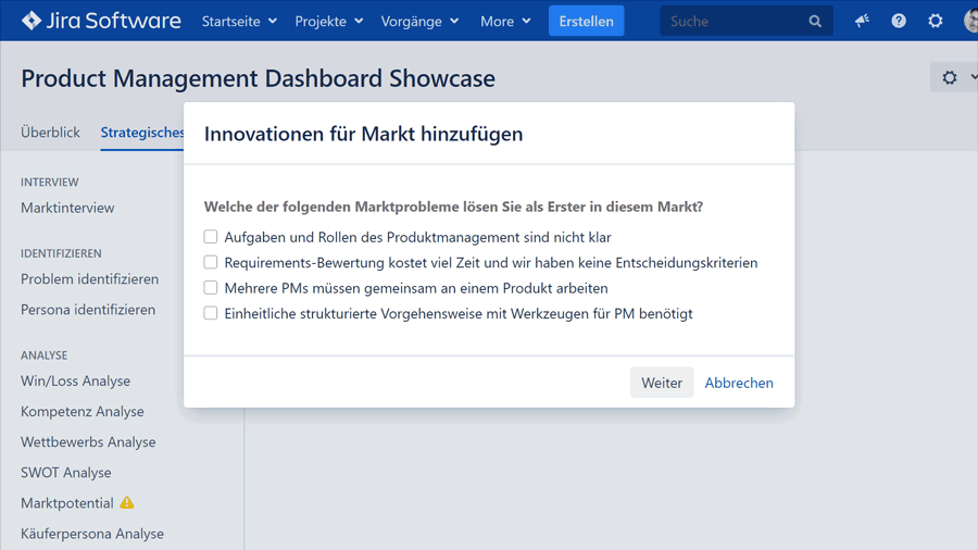 Innovationen Software